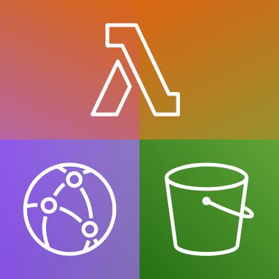 Build a serverless website with SAM on AWS